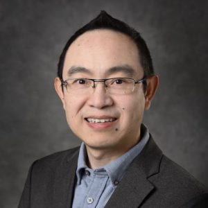 Peter (Ping) Wang