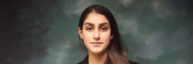 Anna Baghdadi