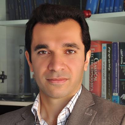 Ali Ashkarran